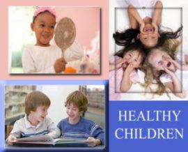 Happy, Healthy Children