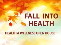 Fall Into Health with Optimum Health