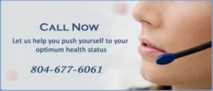 CALL NOW! 804-677-6061