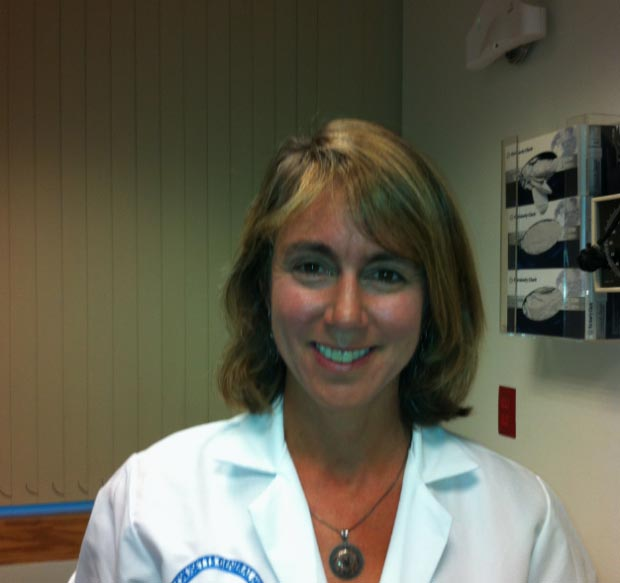 """Dr. Annie Brewster: When You Just Have To Say """"No"""" To Your Doctor"""