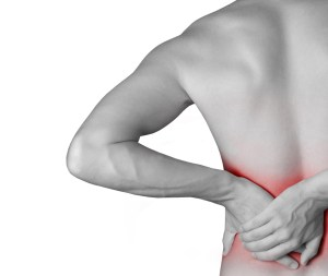 Common Detox Problems: Pain in Lower Back