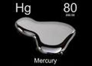 Mercury Drop