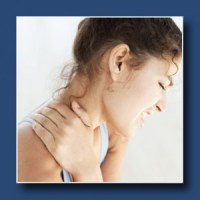 pain - neck