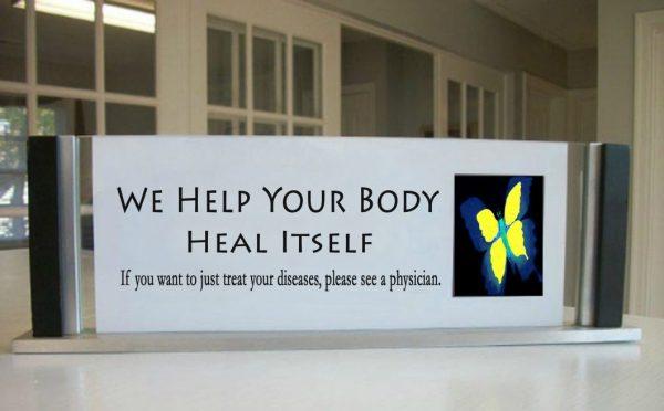 we help your body heal itself 3