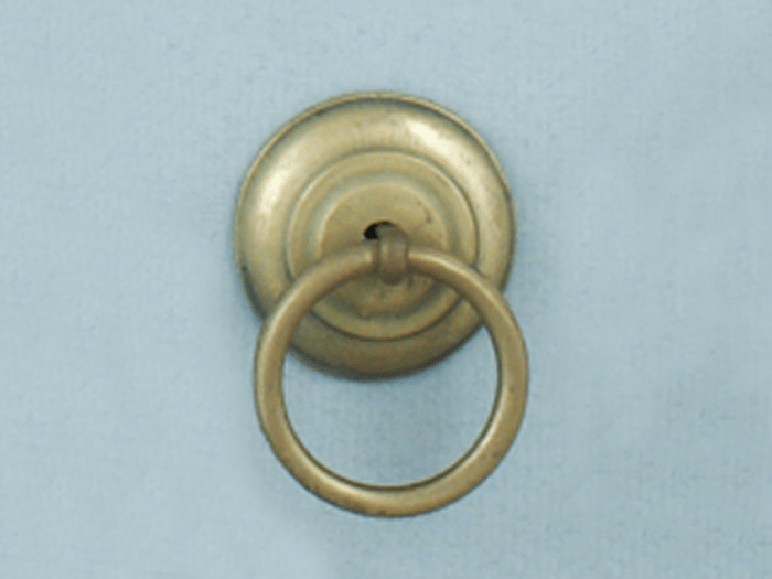 Domed Ring Pull