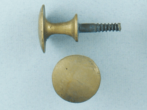 Knobs & Fittings for Kitchens