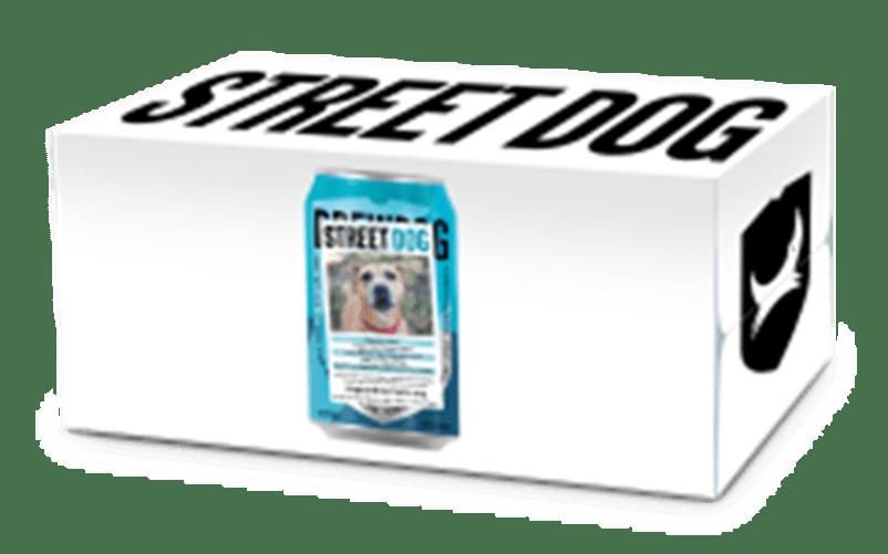 Street Dog brew