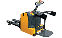Powered Pallet Truck Training