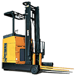 Reach Truck Conversion Course
