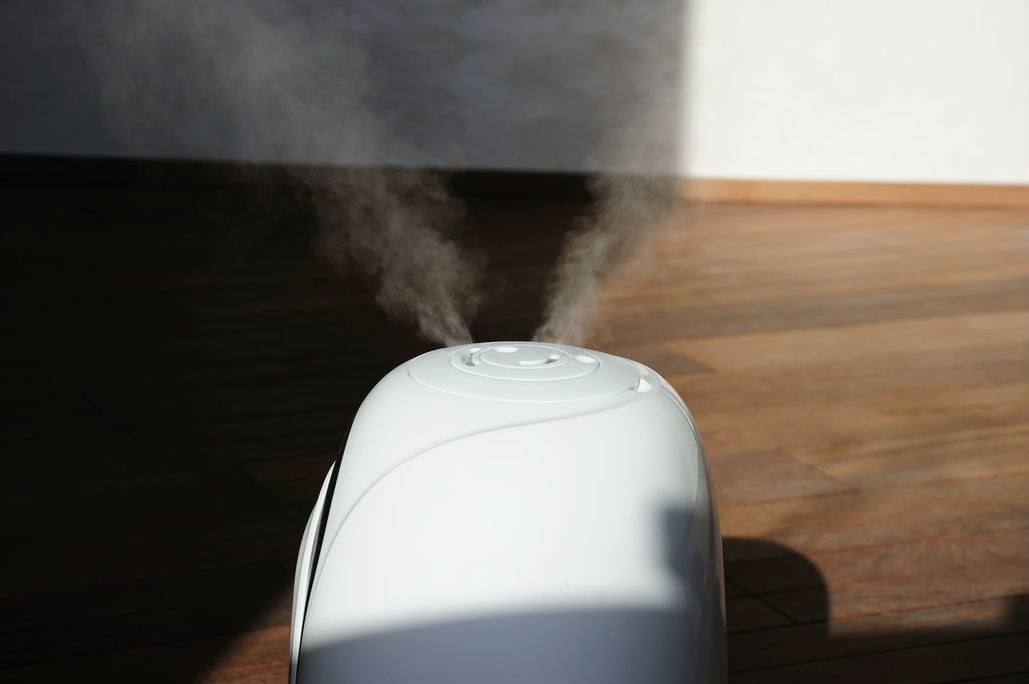 best humidifier for dry skin