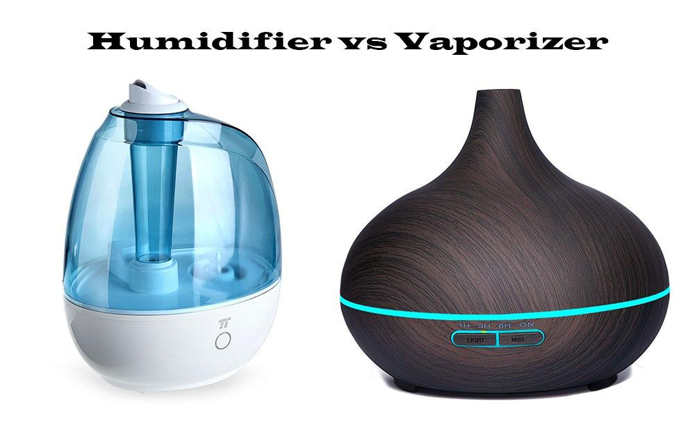 Humidifier vs Vaporizer – Which One Do You Need? - Optimum ...