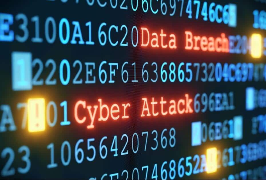 Cyber Threats Is Your Business At Risk
