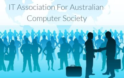 IT Associations for The Australian Computer Society