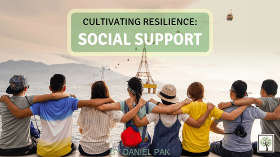CULTIVATING RESILIENCE: Social Support