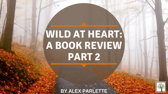Wild at Heart: A Book Review – Part 2