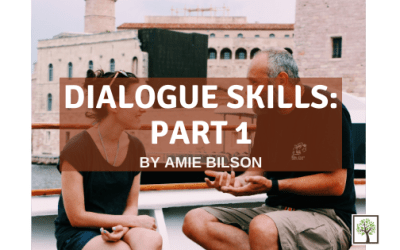 Dialogue Skills: Part 1