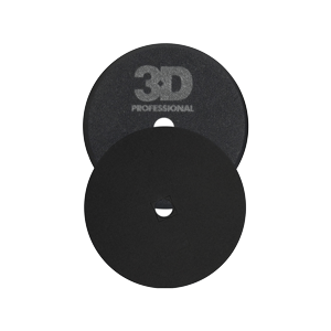 3D Black foam 5.5 optimum motor sports