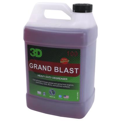 3d Grand blast optimum motor sport