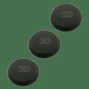 3d black foam applicator optimum motor sport