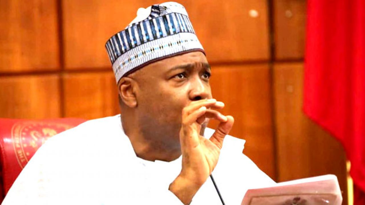 Image result for Senator Saraki: Investigation into my tenure as Kwara governor witch-hunt