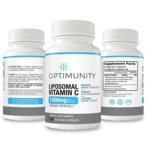 Optimunity Love Package