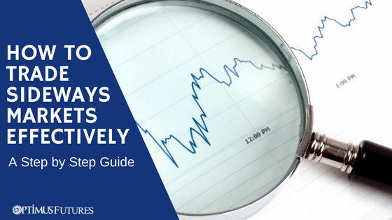 How to trade options in a sideways market