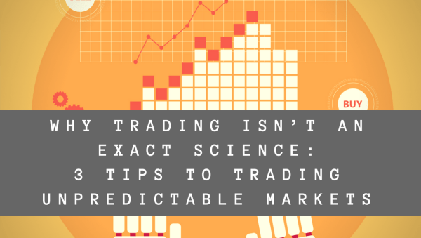 trading unpredictable markets