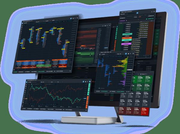 Trading Screen Setup