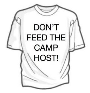 Camp Host