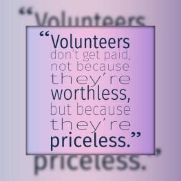 volunteer quote2