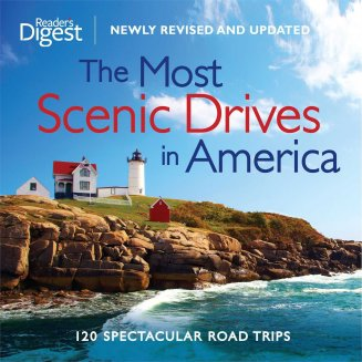 Most Scenic Drives