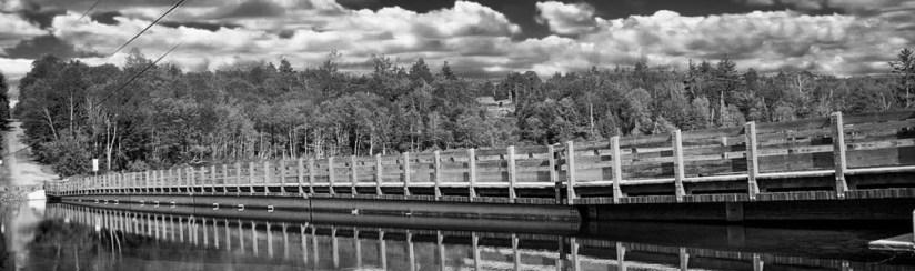 Floating Bridgeme