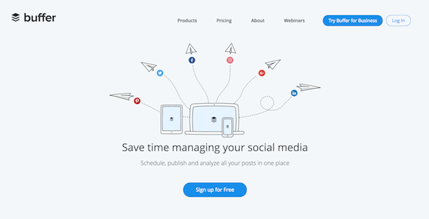 32 Social Media Marketing Tools That Will Give You an