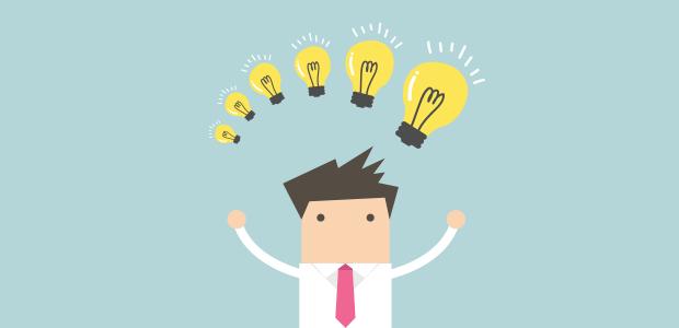 103 blog post ideas