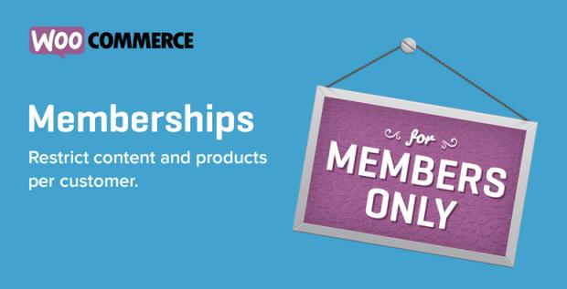 woocommerce membership wordpress membership site plugin