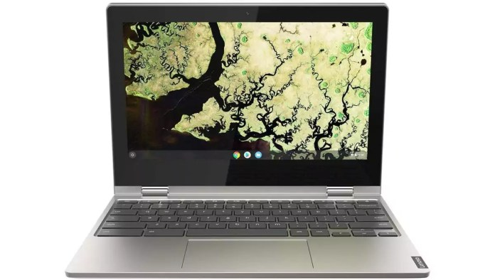 Lenovo Chromebook c340