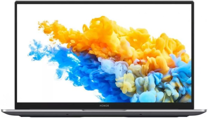 Honor MagicBook Pro 16 2020