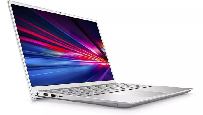 Dell Inspiron 15 7501 Argent