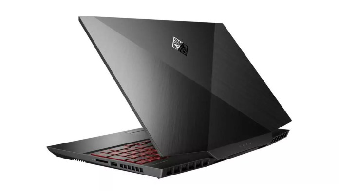 HP Omen 15-dh1012nf - RTX