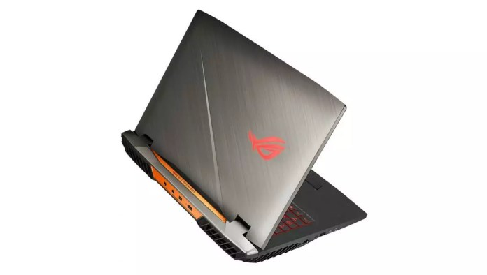 Asus ROG Griffin GZ755GX-E5029T -