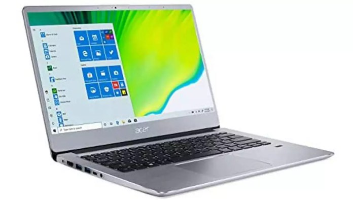 Acer Swift 3 SF314-58-597S