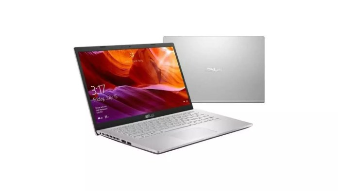 Asus X409FA-BV412T Argent - SSD