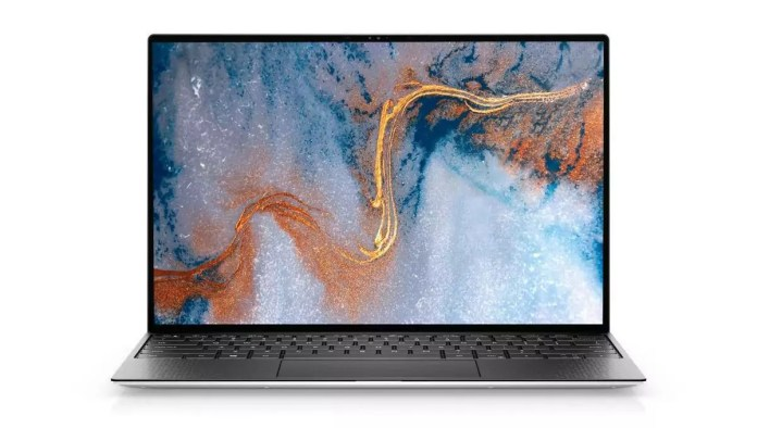 Dell XPS 13 9300 (NWWWK)