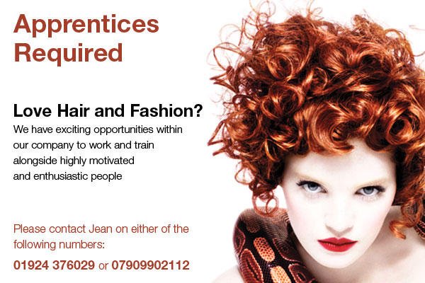 Best Hairdressers in Wakefield  Rothwell Options Hair and Nail Salons