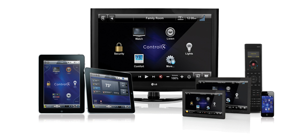 ultimate home automation solution