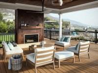 Luxury Decks: 6 Design Trends to Follow - Options