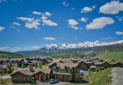 The Shores Meriwether Colorado new homes