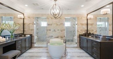 What Do Millennials Want Now? Kitchens And Baths—Their Way