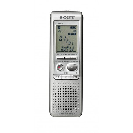 Voice Recorder Sony ICD-B500 Digital with 256 MB Built-in