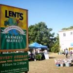 Lents Portland neighborhood